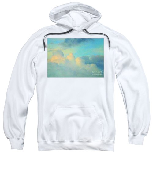 Summer Sunset Sweatshirt