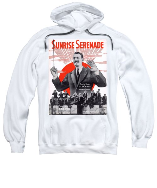 Sunrise Serenade Sweatshirt