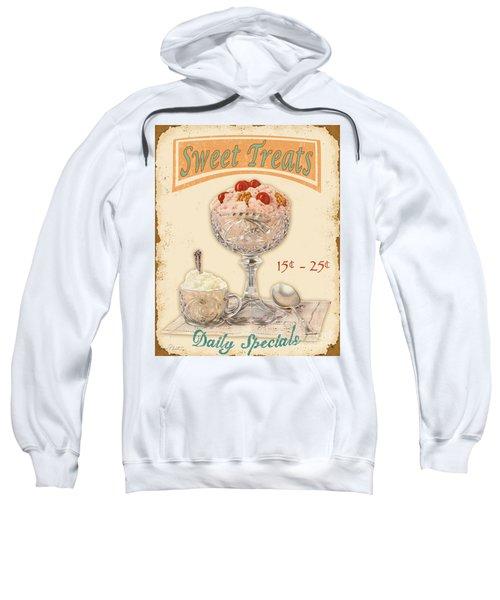 Sweet Treats Sweatshirt