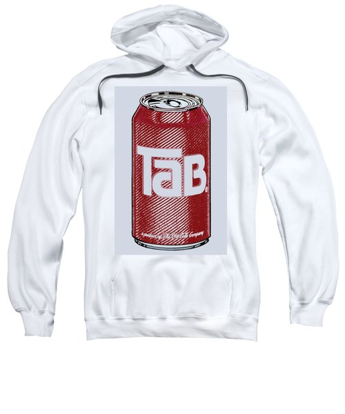 Tab Ode To Andy Warhol Sweatshirt