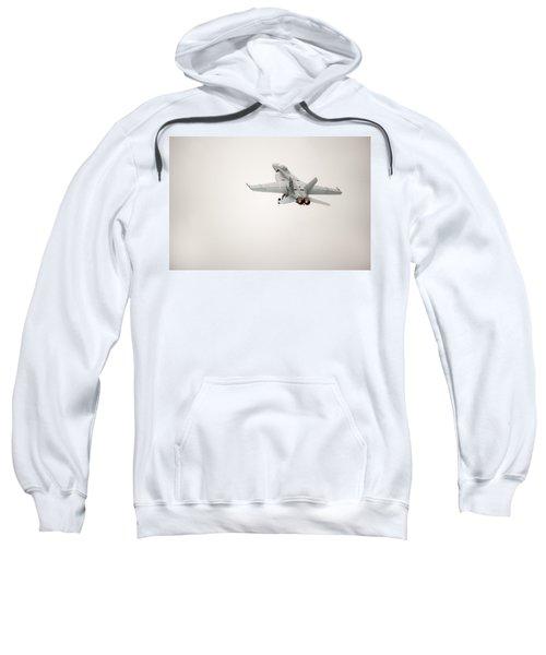 Take Off Sweatshirt