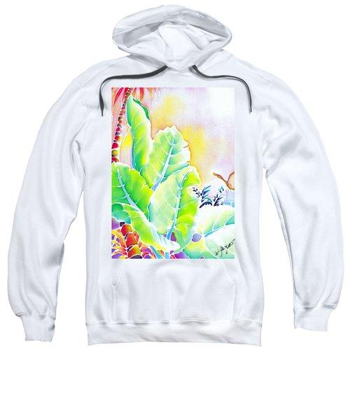 Tender Evening Sweatshirt