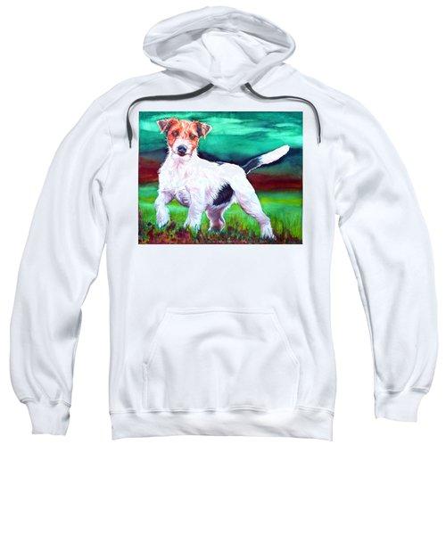 Thaddy Boy Sweatshirt