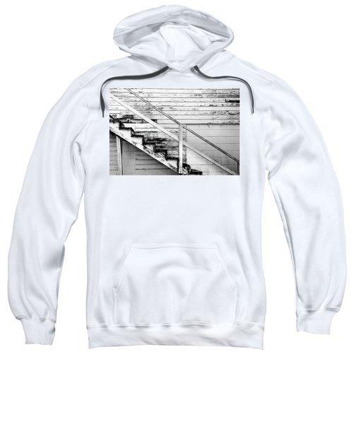 The Back Stairs Sweatshirt