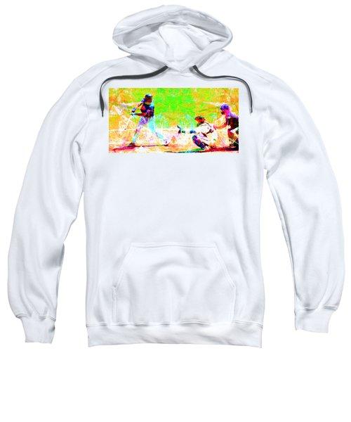 The Boys Of Summer 5d28228 Long Sweatshirt