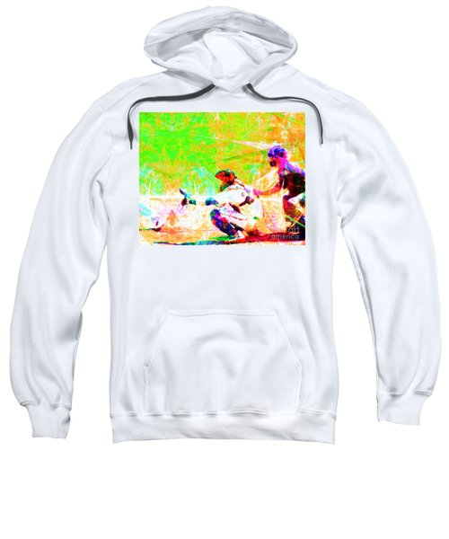 The Boys Of Summer 5d28228 The Catcher Sweatshirt