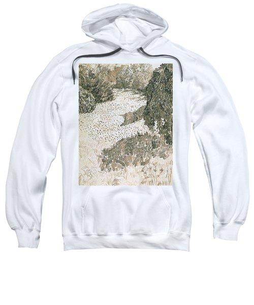 The Corner Of The Park Sweatshirt