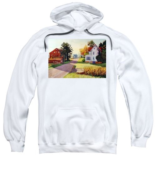 The Country Road Sweatshirt