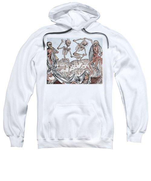 The Dance Of Death Sweatshirt