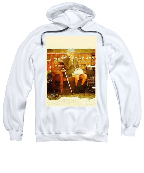 The Devonshire Man Sweatshirt