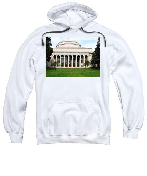The Dome At Mit Sweatshirt