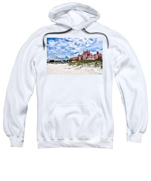 The Don Cesar Hotel Sweatshirt