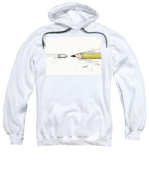The Draw Sweatshirt