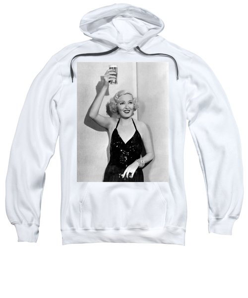 The End Of Prohibition Sweatshirt