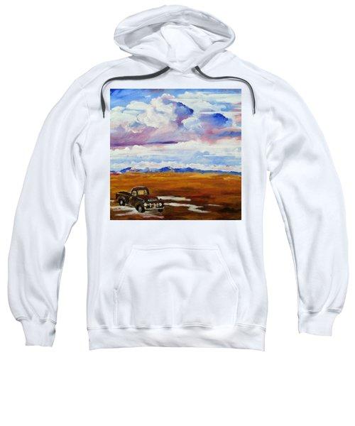 The Flathead Sweatshirt