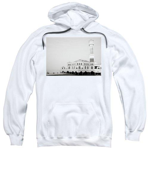 The Floating Mosque Sweatshirt