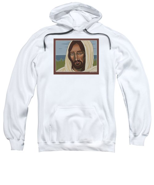 The Galilean Jesus 266 Sweatshirt