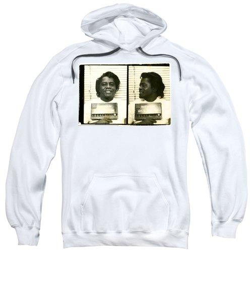The Godfather Of Soul Sweatshirt