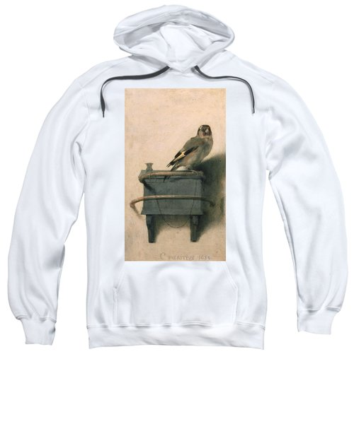 The Goldfinch Sweatshirt