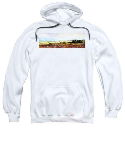 Behind The Surge Sweatshirt