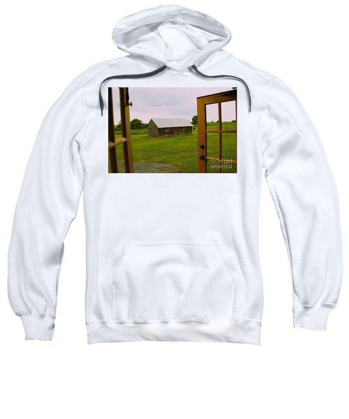 The Grounds Sweatshirt