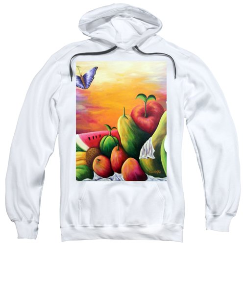 The Harvest 1 Sweatshirt