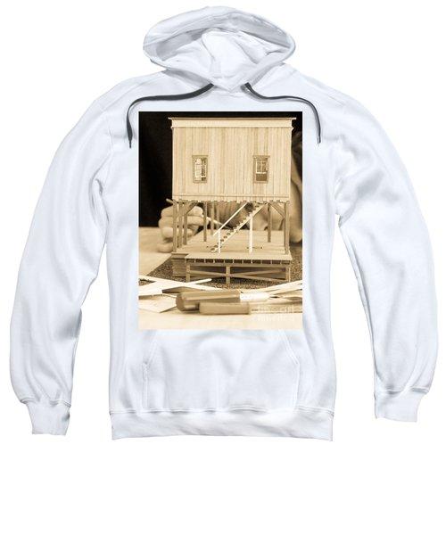The Hobbyist Sweatshirt