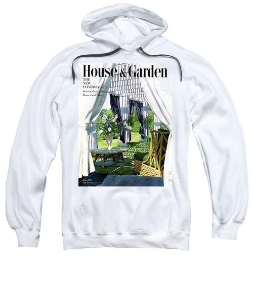 The Horsts Garden Sweatshirt