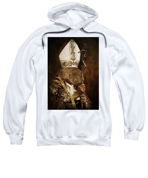 The Identity Sweatshirt