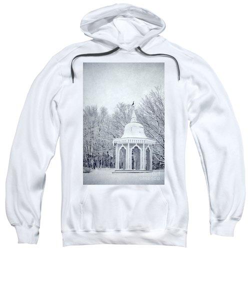 The Incredible Lightness Sweatshirt