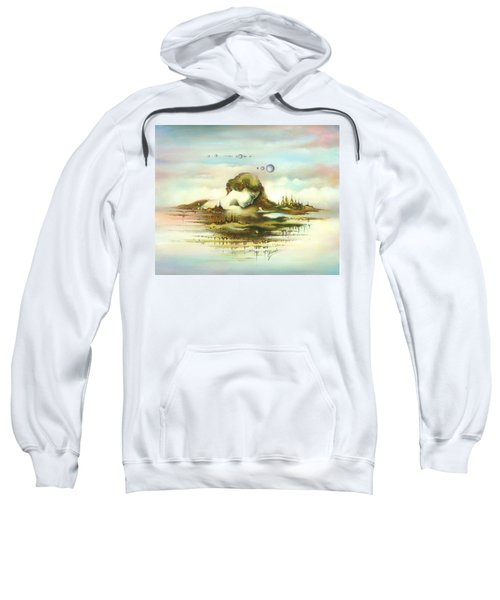 The Island Sweatshirt
