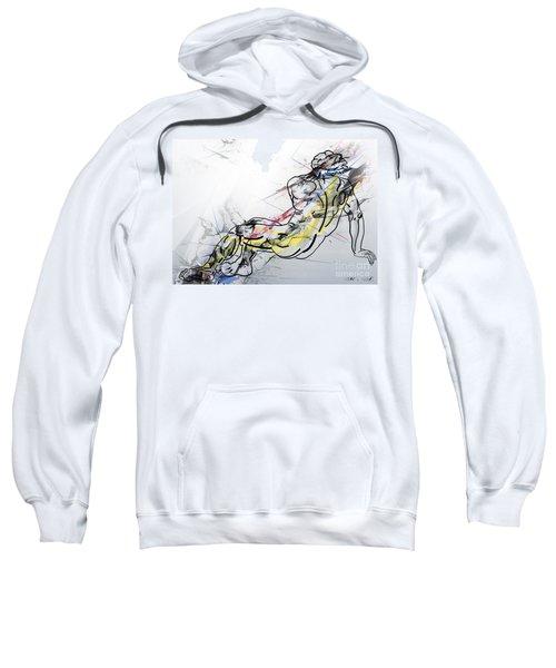 The King David  Sweatshirt