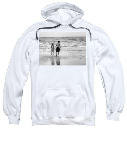 The Last Wave Sweatshirt