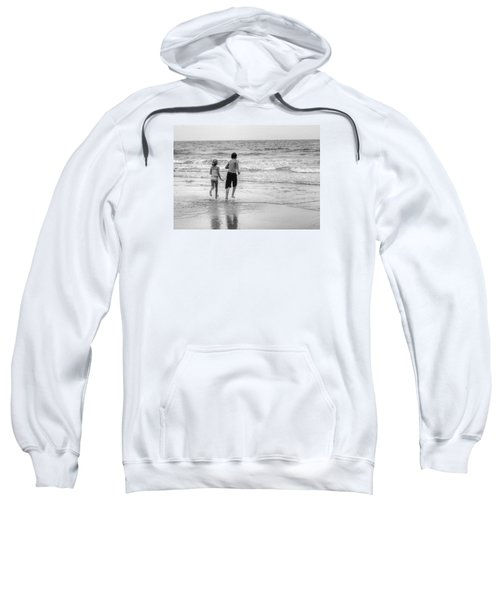 The Last Wave Sweatshirt