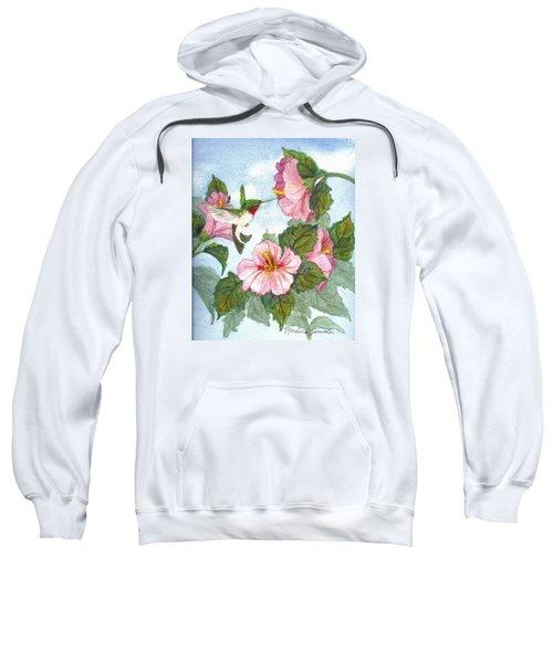 The Little Sipper Sweatshirt