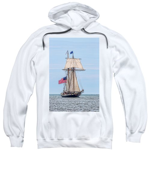 The Lynx Sweatshirt