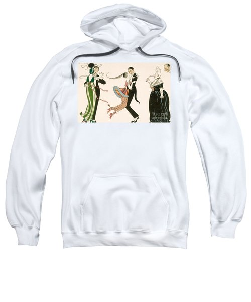 The Madness Of The Day Sweatshirt