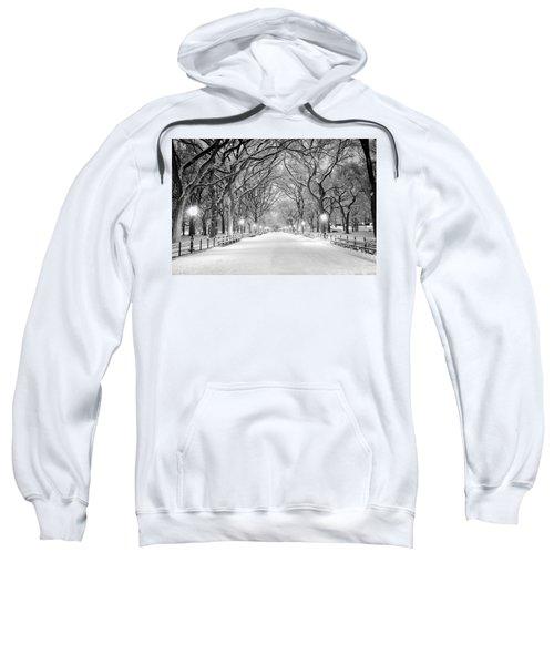 The Mall Sweatshirt