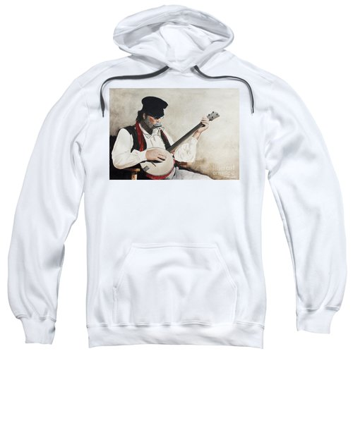 The Music Man Sweatshirt