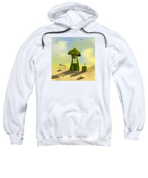 The Nightstand Sweatshirt
