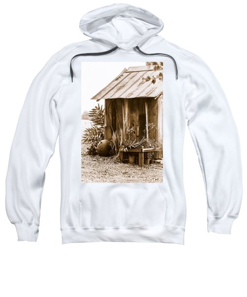 The Outhouse Sweatshirt