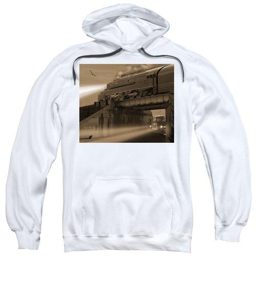 The Overpass 2 Sweatshirt