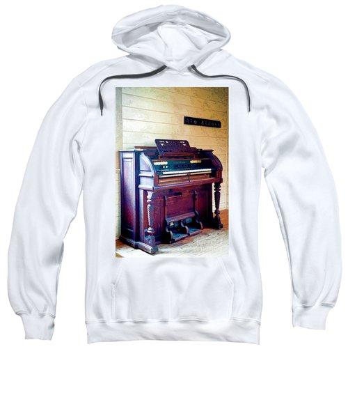 The Piano Sweatshirt