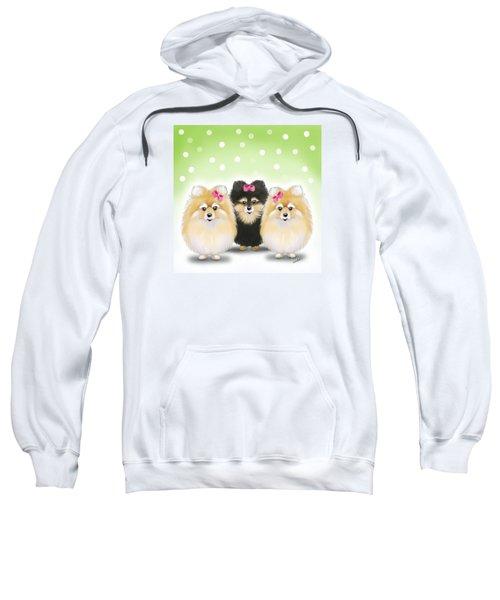 The Sisters Sweatshirt