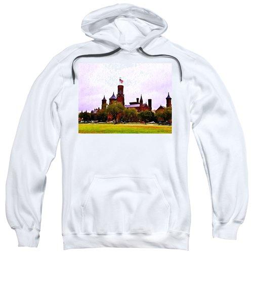 The Smithsonian Sweatshirt