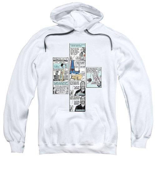 'the Sporting Life' Sweatshirt