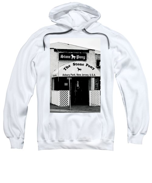 The Stone Pony Asbury Park Nj Sweatshirt