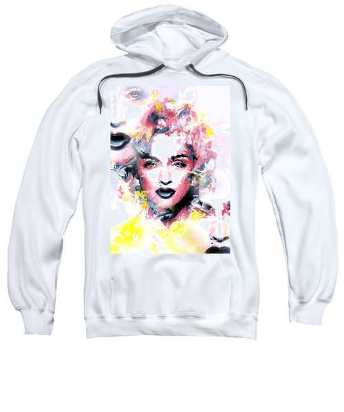 The Three Madonna's Sweatshirt