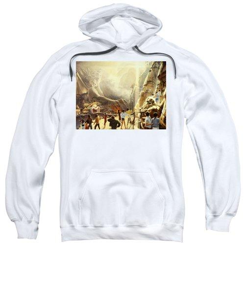 The Two Ways Sweatshirt