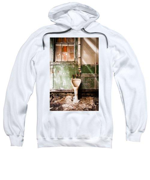 The Urinal Sweatshirt